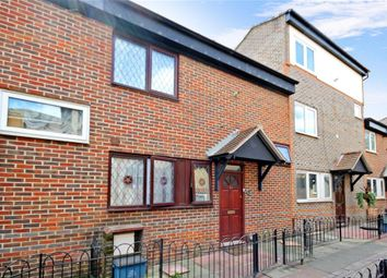 Thumbnail 3 bedroom terraced house for sale in Tiptree Crescent, Ilford, Essex