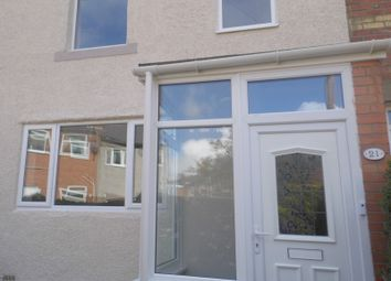 Thumbnail 3 bed property to rent in Castle Street, Middle Greens, Morpeth