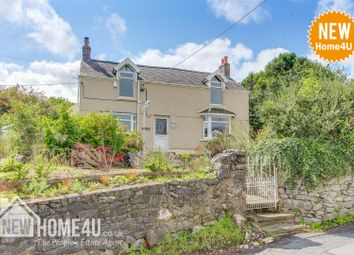 4 bed detached house for sale in Allt Y Golch, Carmel, Holywell CH8