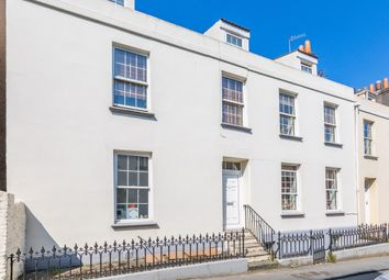 Thumbnail 1 bed flat for sale in 22 Victoria Road, St. Peter Port, Guernsey