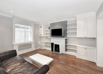 Thumbnail 2 bed flat for sale in Mall Chambers, London