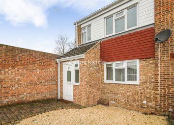 Thumbnail 2 bed property for sale in Mardale Close, Rainham, Gillingham