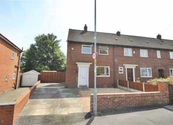Thumbnail 2 bed end terrace house for sale in Prescott Lane, Orrell, Wigan