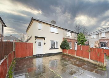Thumbnail 3 bed semi-detached house for sale in Jubilee Avenue, Ormskirk