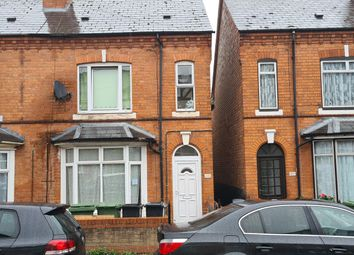 Thumbnail 1 bed flat to rent in Other Road, Redditch