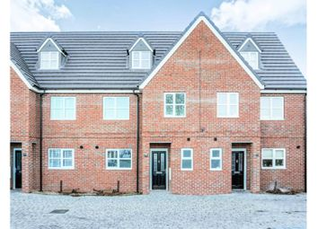 Thumbnail 4 bed town house for sale in Hull Road, Anlaby Common