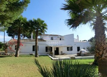 Thumbnail 8 bed cottage for sale in Biniparrell, San Luis, Balearic Islands, Spain