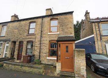 Thumbnail 3 bed end terrace house for sale in Harrison Road, Malin Bridge, Sheffield