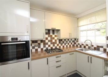 Thumbnail 2 bed flat to rent in Queensborough Court, North Circular Road, London