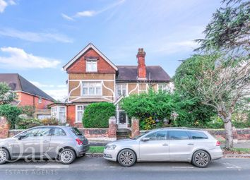 Pilgrims Way, Croham Road, South Croydon CR2. 1 bed flat for sale