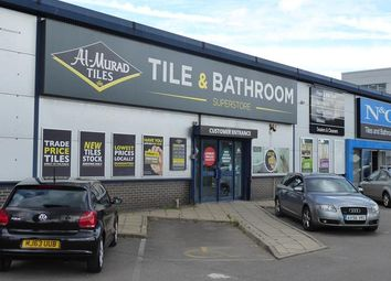 Light industrial to let in Unit 12-13 Meridian Trading Estate, Bugsby's Way, London SE7