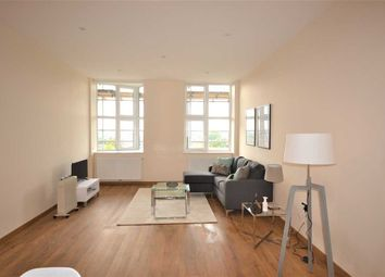 Thumbnail 2 bedroom flat for sale in Romford Road, Chadwell Heath, Essex