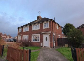 Thumbnail 3 bed semi-detached house for sale in Malmesbury Road, Gloucester