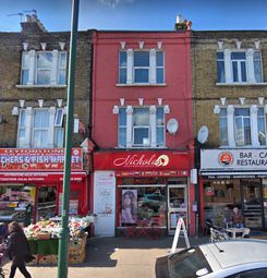 Thumbnail 4 bed terraced house for sale in 737 High Road Leytonstone, London