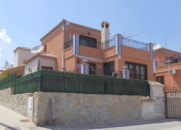 Thumbnail 3 bed villa for sale in San Miguel, Costa Blanca, Spain