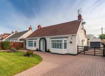 Thumbnail 3 bed bungalow for sale in Durham Road, East Herrington, Sunderland