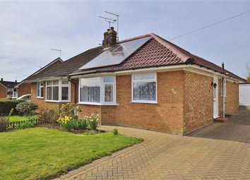 Thumbnail 2 bed bungalow for sale in Tadworth Road, Kennington, Ashford