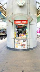 Thumbnail Property to rent in Snack Rack, Hammersmith Station, London