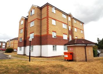 Thumbnail 2 bed flat for sale in South Street, Romford, Havering