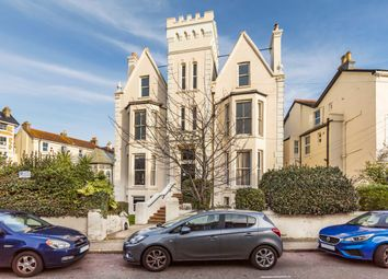 Thumbnail 3 bed flat for sale in Lennox Road South, Southsea