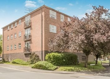 Thumbnail 2 bed flat to rent in Batterdale, Hatfield