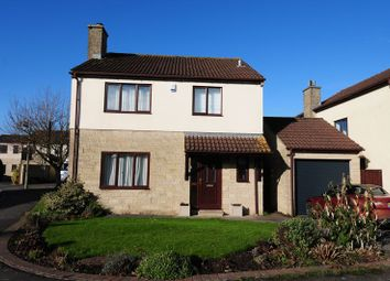Thumbnail 4 bed detached house for sale in Meadway, Temple Cloud, Bristol
