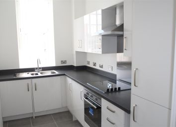 Thumbnail 1 bedroom flat to rent in Samson Street, London