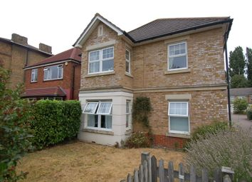 Thumbnail 1 bed property for sale in Sandringham Mews, Hampton