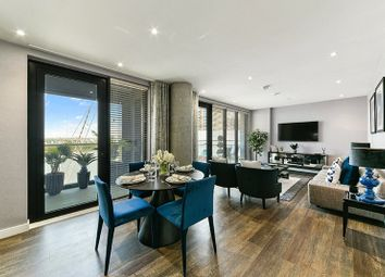 Callis Yard, Woolwich SE18. 2 bed flat for sale