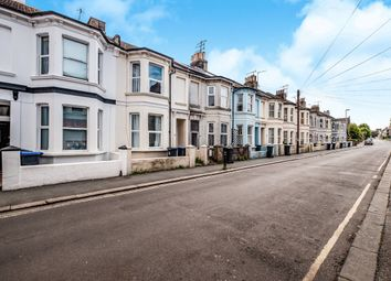 Clifton Road, Worthing BN11.