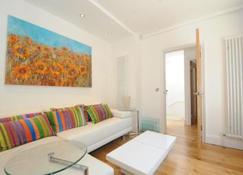 Thumbnail 2 bed property to rent in Hormead Road, London