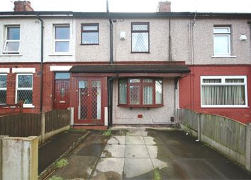Thumbnail 2 bed terraced house for sale in Hazel Grove, Leigh, Lancashire