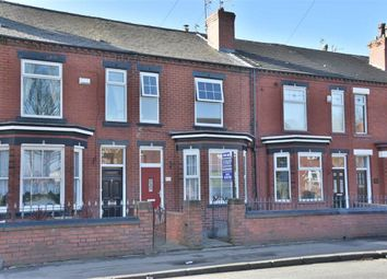 Thumbnail 3 bedroom terraced house for sale in Manchester Road, Leigh