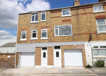 Thumbnail 3 bed town house for sale in Melrose Street, Scarborough