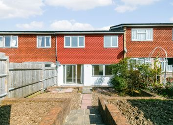 Thumbnail 3 bed terraced house for sale in 90 Bygrove, Croydon, Surrey