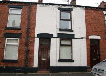 Thumbnail 2 bed terraced house for sale in Albion Street, St. Helens, Merseyside