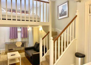Thumbnail Studio to rent in Collingham Road, Kensington