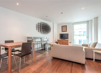 Thumbnail 1 bed flat to rent in Gardner Court, 1 Brewery Square, Clerkenwell