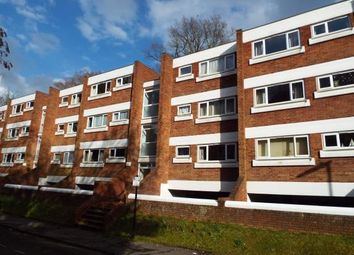 Thumbnail 1 bed flat for sale in Silverdale Road, Southampton, Hampshire