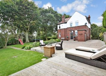 Thumbnail 3 bed detached house to rent in Ackworth Road, Featherstone, Pontefract