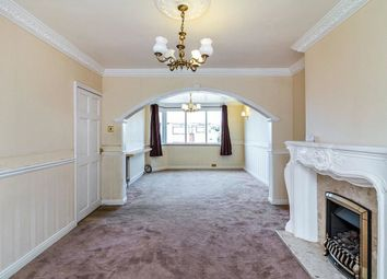 Thumbnail 3 bedroom semi-detached house for sale in Redscope Road, Kimberworth, Rotherham