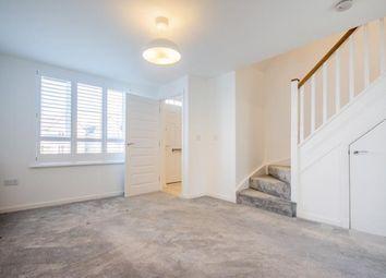 Thumbnail 2 bed terraced house to rent in Fireclay Walk, Edinburgh