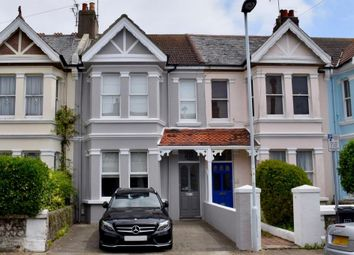 Thumbnail 4 bed terraced house for sale in Alexandra Road, Worthing, West Sussex