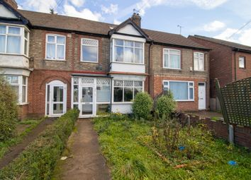 Thumbnail 5 bed terraced house to rent in Hall Lane, Chingford
