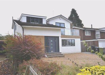 Thumbnail 4 bed detached house for sale in High Street, Walkern Stevenage, Herts