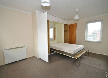 Thumbnail 1 bed flat to rent in Knights Road, Braintree, Essex