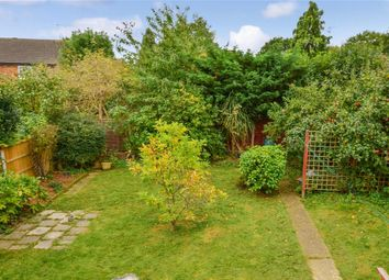 Thumbnail 3 bed semi-detached house for sale in Clay Hill Road, Vange, Essex