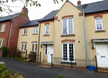 Thumbnail 3 bed terraced house for sale in Pepper Mill, Lawley Village, Telford, Shropshire