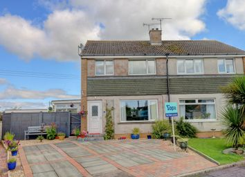 Thumbnail 3 bed semi-detached house for sale in Loganbarns Road, Dumfries