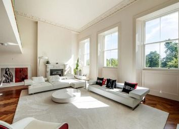 Thumbnail 4 bed flat for sale in The Lancasters, Lancaster Gate, London